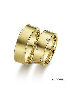 Aliança Côncava AL10-0019