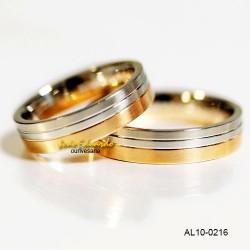 Aliança 3 Core de Ouro AL10-0217SD