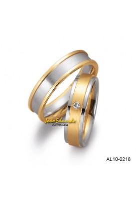 Alianças Invertidas AL10-0218