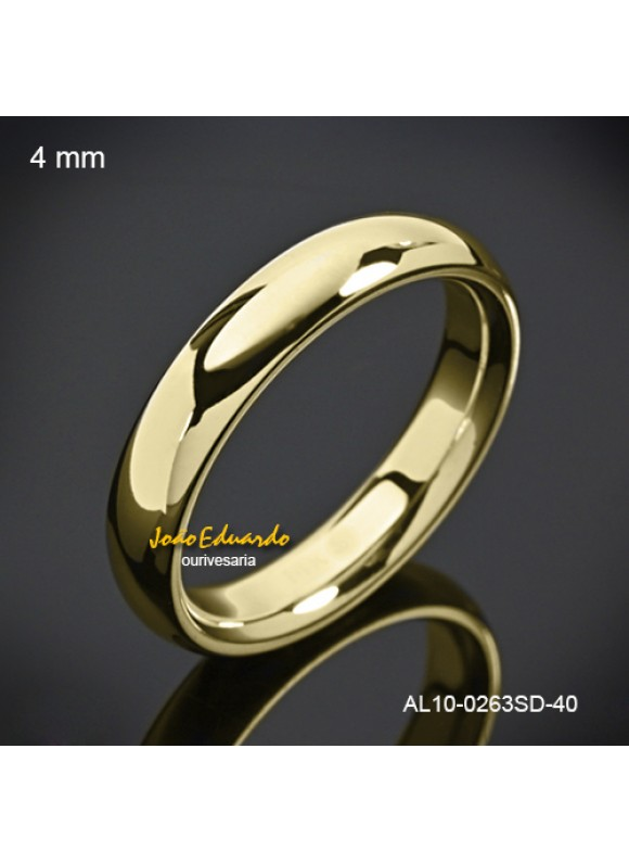 Aliança Tradicional AL10-0263SD-40