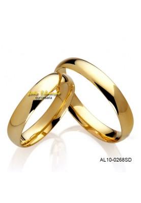 Aliança Tradicional AL10-0268SD-30