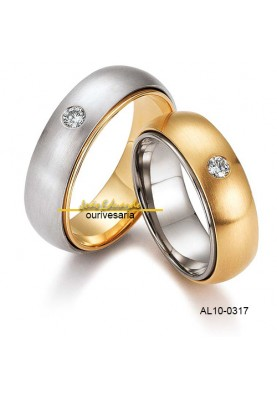 Alianças Invertidas AL10-0317
